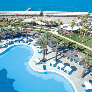 TUI BLUE Palm Garden Hotel