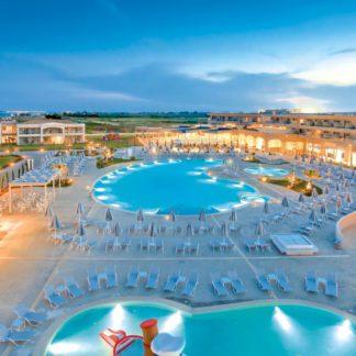 TUI FAMILY LIFE Blue Lagoon Princess - swim-upkamers Hotel