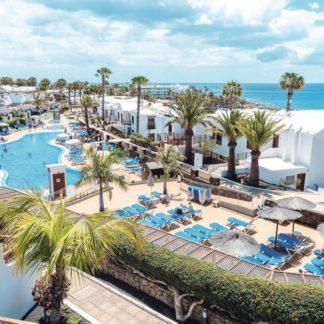 TUI FAMILY LIFE Flamingo Beach Hotel