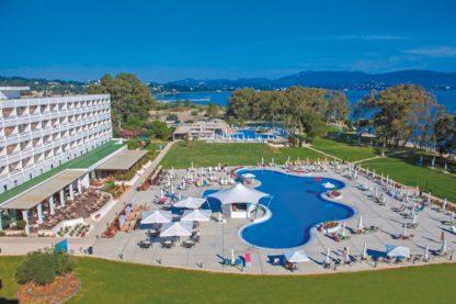 TUI FAMILY LIFE Kerkyra Golf Hotel