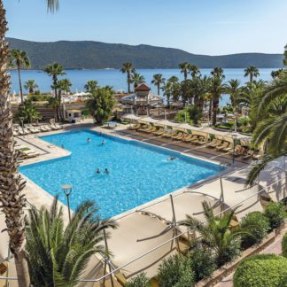TUI MAGIC LIFE Bodrum Hotel
