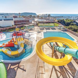 TUI MAGIC LIFE Plimmiri by Atlantica Hotel