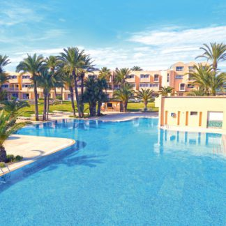 TUI MAGIC LIFE Skanes Family Hotel