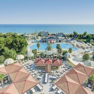 TUI MAGIC LIFE Waterworld Hills Hotel