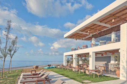 TUI SENSATORI Atlantica Dreams Resort and Spa Vliegvakantie Boeken