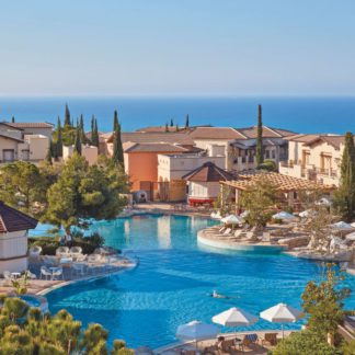 TUI SENSATORI Resort Atlantica Aphrodite Hills Hotel