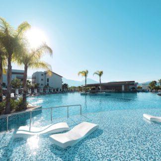 TUI SENSATORI Resort Barut Fethiye Adults Only-gedeelte Hotel
