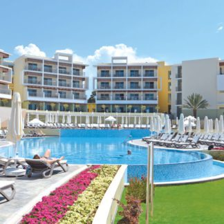 TUI SENSATORI Resort Barut Sorgun Hotel