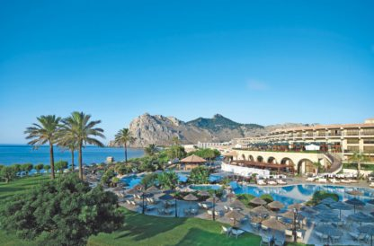 TUI SENSIMAR Atlantica Imperial Resort & Spa Hotel