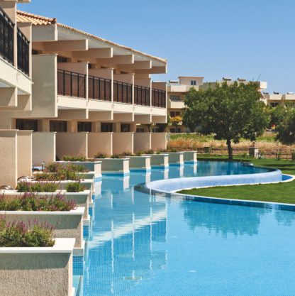 TUI SENSIMAR Atlantica Imperial Resort & Spa Vliegvakantie Boeken