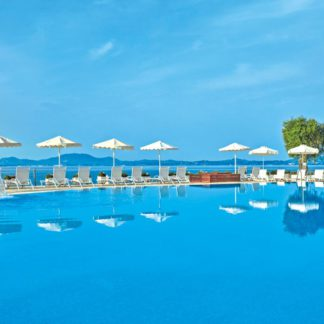 TUI SENSIMAR Atlantica Nissaki Beach Hotel