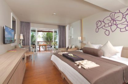 TUI SENSIMAR Khaolak Beachfront Resort in Phuket