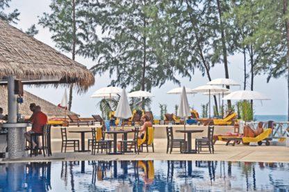 TUI SENSIMAR Khaolak Beachfront Resort in Thailand