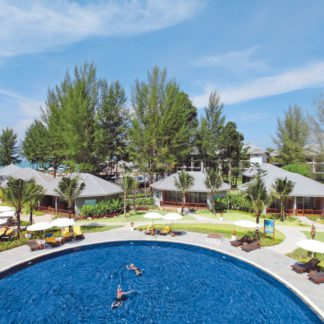 TUI SENSIMAR Khaolak Beachfront Resort Hotel
