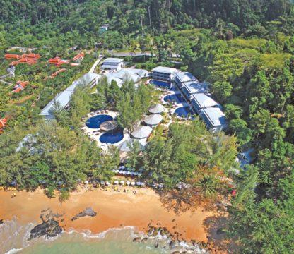 TUI SENSIMAR Khaolak Beachfront Resort in