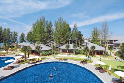 TUI SENSIMAR Khaolak Beachfront Resort Hotel
