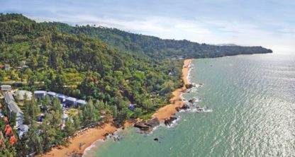 TUI SENSIMAR Khaolak Beachfront Resort Vliegvakantie Boeken