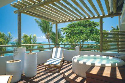TUI SENSIMAR Lagoon Mauritius in