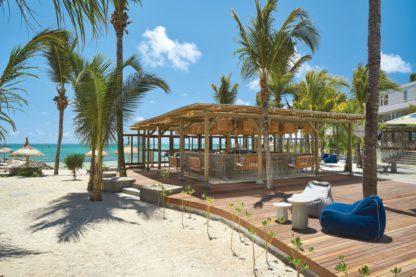 TUI SENSIMAR Lagoon Mauritius Prijs
