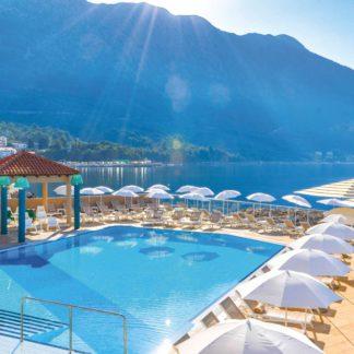 TUI SENSIMAR Makarska Hotel