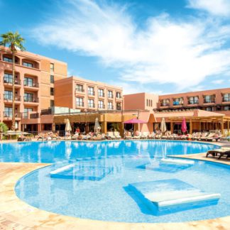 TUI SENSIMAR Medina Gardens Hotel