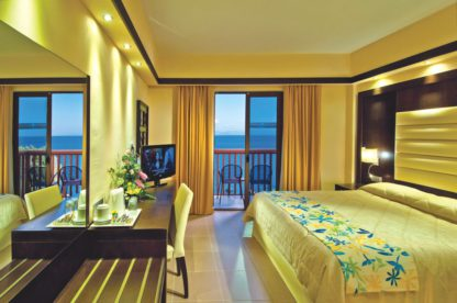 TUI SENSIMAR Oceanis Beach Resort & Spa in Kos