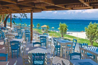 TUI SENSIMAR Oceanis Beach Resort & Spa in Griekenland