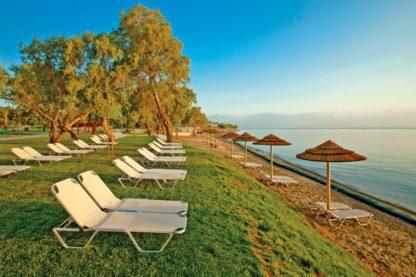 TUI SENSIMAR Oceanis Beach Resort & Spa in