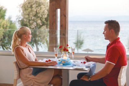 TUI SENSIMAR Oceanis Beach Resort & Spa Prijs