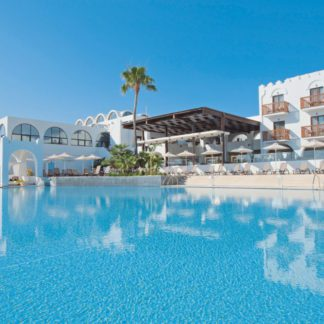 TUI SENSIMAR Oceanis Beach Resort & Spa (juniorsuites met privézwembad) Hotel