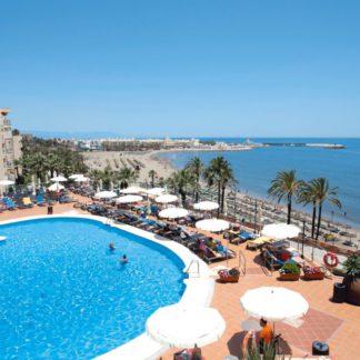 TUI SENSIMAR Riviera Hotel