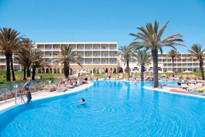 TUI SENSIMAR Scheherazade Sousse Hotel