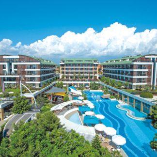 TUI SENSIMAR Side Resort & Spa Hotel