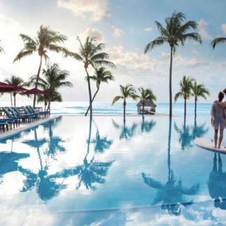The Fives Azul Beach Resort Hotel