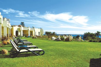 The Residence Porto Mare in Portugal