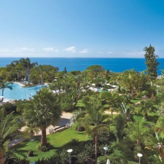 The Residence Porto Mare Hotel