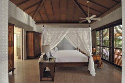 The Residence Zanzibar in Zanzibar