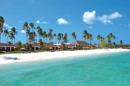 The Residence Zanzibar in Tanzania