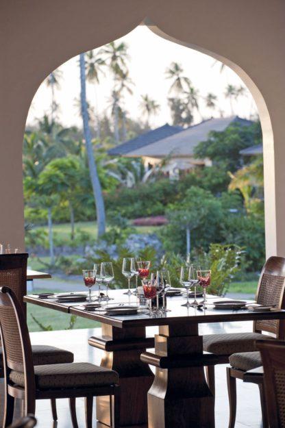 The Residence Zanzibar Prijs