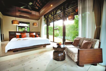 The Vijitt Resort Phuket in Phuket