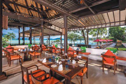The Vijitt Resort Phuket in Thailand