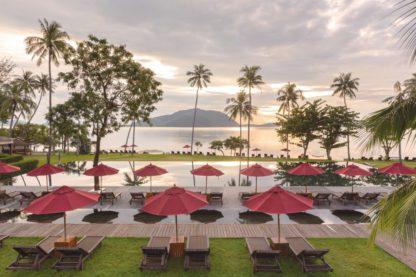 The Vijitt Resort Phuket in
