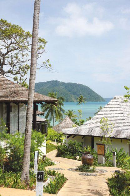 The Vijitt Resort Phuket Prijs