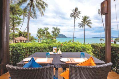 The Vijitt Resort Phuket Vliegvakantie Boeken
