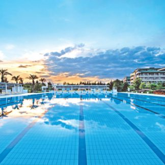 The Xanthe Resort & Spa Hotel