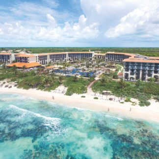 UNICO 20° 87° Hotel Riviera Maya Hotel