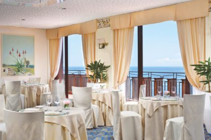 Unahotels Hotel Capotaormina in
