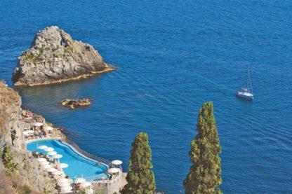 Unahotels Hotel Capotaormina Prijs