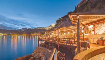 Unahotels Hotel Capotaormina Vliegvakantie Boeken