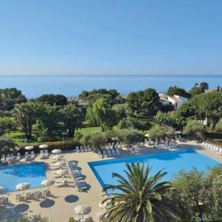 Unahotels Naxos Beach Sicilia Hotel